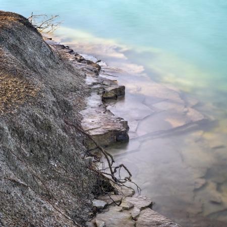 Gotland Blå Lagunen Grenar
