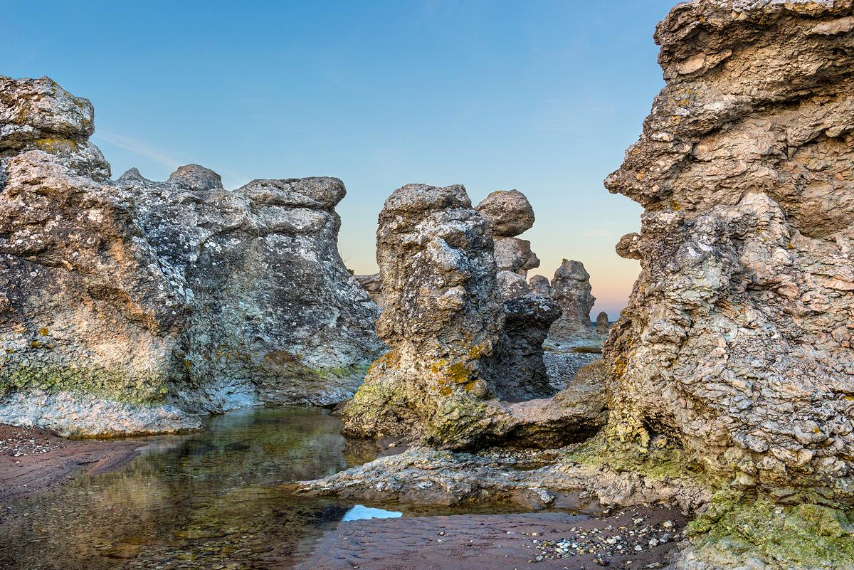 Ljugarn - Gotland