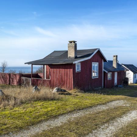 Gotland Tofta Blåhäll